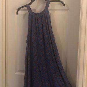 Size L Loft swing dress